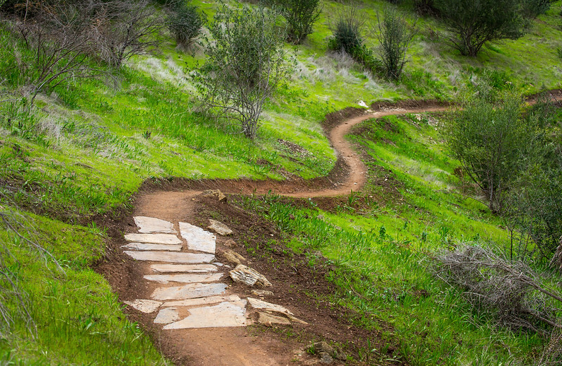 australian mountain bike trails